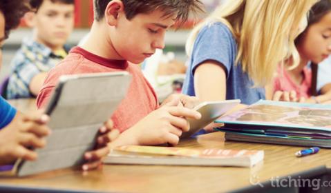 10 consejos para utilizar las tablets en el aula Tiching