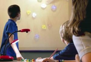 Visualizador en el aula