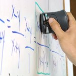 eBeam® Projection a Whiteboard