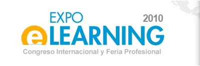 Expo Elearning 2010
