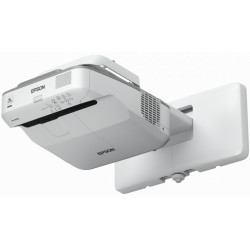 Proyector interactivo EPSON EB-685Wi