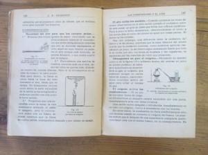 Libro de texto (Museo Pedagógico de Aragón)