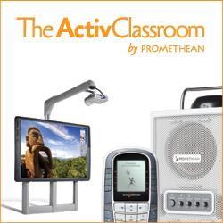 Promethean Activclassroom