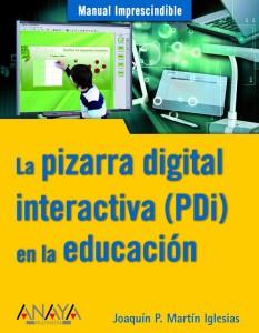 La pizarra digital interactiva, Anaya