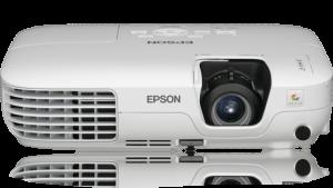 Proyector Epson EB-X9