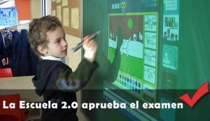 Encuesta Escuela 2.0