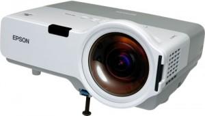 Proyector Epson emp 410w