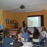 Jornadas educación Madrid