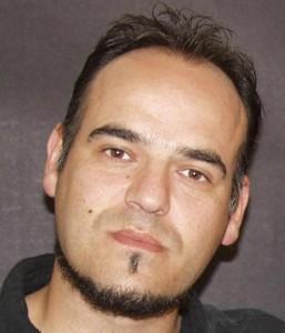 Nacho Tebas