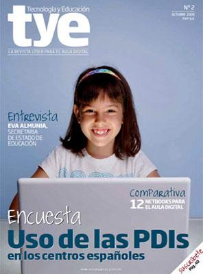 Revista Tecnología y Educación
