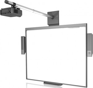 SMART pizarra digital interactiva SMART Board 400