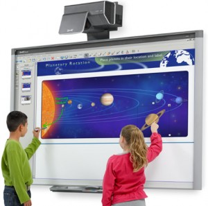 SMART pizarra digital interactiva SMART Board 800